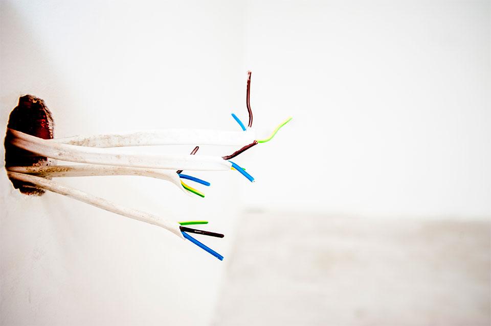 Instal.lacions Elèctriques...