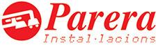 Parera Instal·lacions Logo