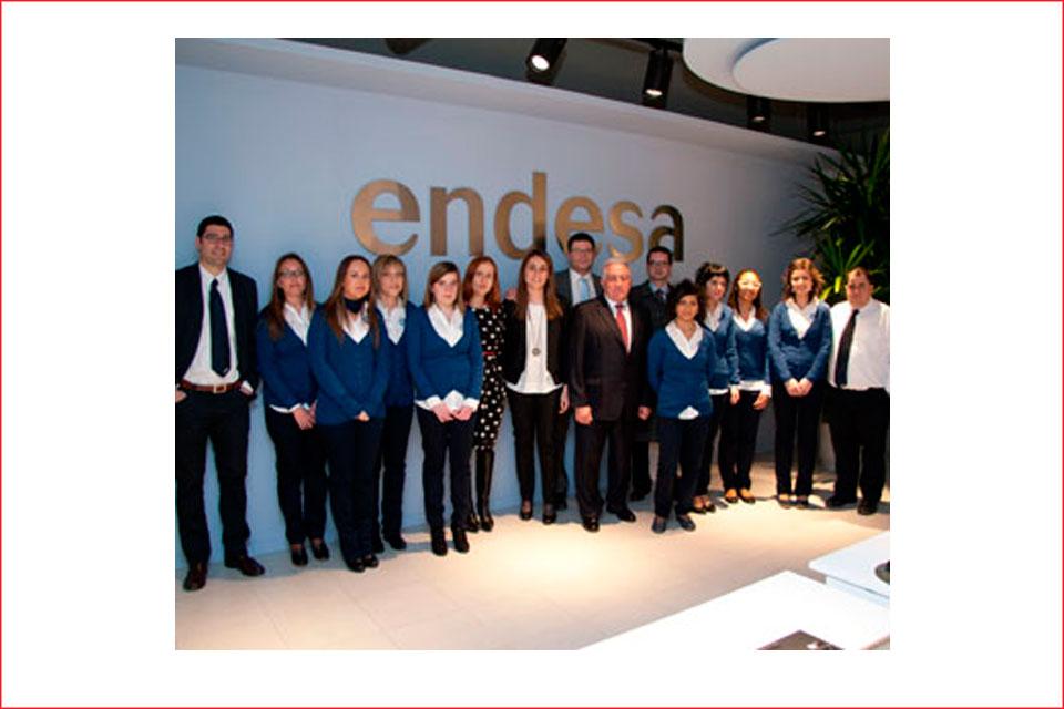 Instal·lacions Parera inaugura una nova oficina comercial a Valls...