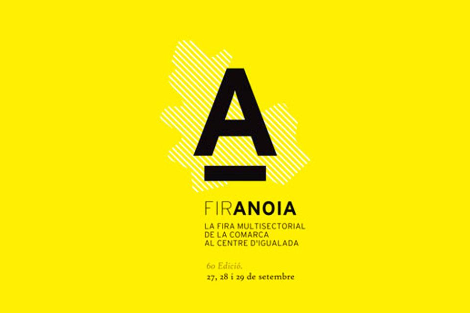 Instal.lacions Parera participarà en una nova edició de la Fira Multisectorial d'Igualada...