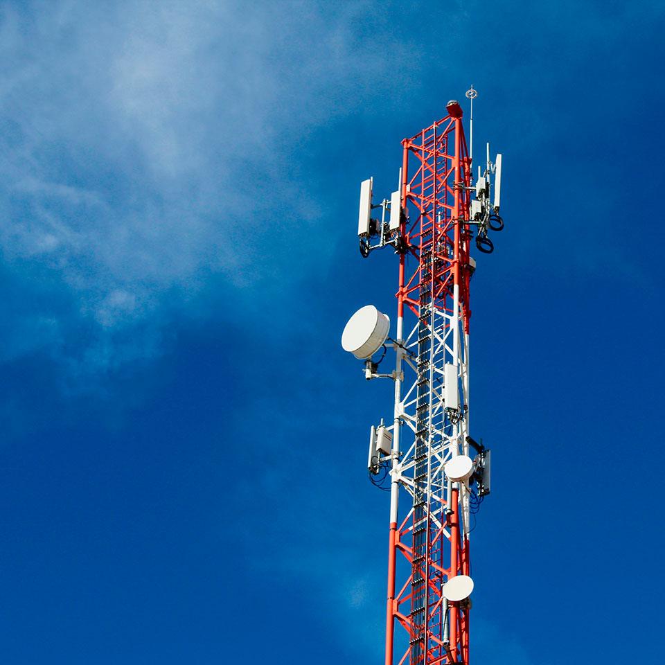 Telecomunicacions...
